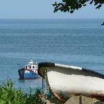 Barafundle Bay 1