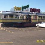 Road Island Diner - Oakley, UT