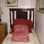Nice bed isn´t it?