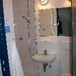 Hotel New Skanpol Foto