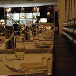 Dine by Peter Gordon restaurant
