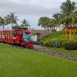 Tren Mayan Palace