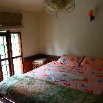 habitacion dentro del kettuvalam