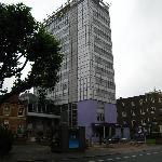 Photo de Premier Inn London Hammersmith Hotel