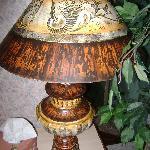 """""""Antique"""" furniture"""