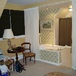 Photo 2 de la chambre