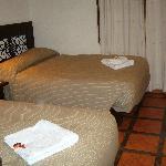 Inti Inn Hotel