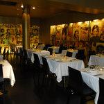 Restaurante Pokhara