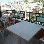 Emre Apartments Foto