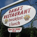Dana's by the Gorge