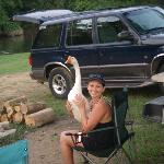 Mother & Goose :)