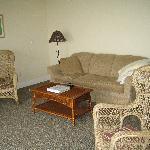 2nd Floor mini suite