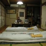 Camera japanise style