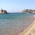 Spiaggia vicinanze all'hotel