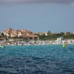 Cala n Bosc beach