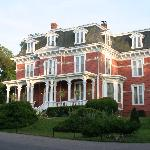 The Blomidon Inn
