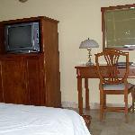 Y block twin room Kumala Pantai