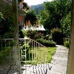 Morgensonne Hotel Foto