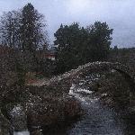 river sprey nethybridge