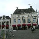Foto de Hotel Zeezicht