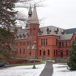 Cornell- Fevereiro
