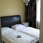 Aurelia Hotel St. Hubertus Foto