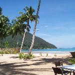 beautiful sabang beach