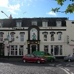 The Arbutus Hotel, Killarney