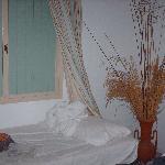 Salotto/Stanza da letto