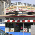 White House Sub Shop - 2301 Arctic Ave