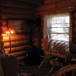 Rio Bravo Room