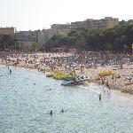 Spiaggia Palmanova
