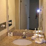 Holiday Inn Bathroom Vanity