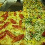 Pizzarium - Savoureuse pizza