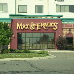 MAX AND ERMA'S