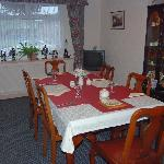 Tarras Guest House Foto