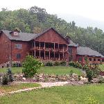 House Mountain Inn Foto