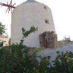 Apostolis windmill studio