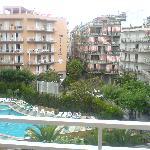 Photo de Hotel Clipper