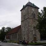 Var Frue Kirke - Church of Our Lady