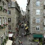 Saint Malo (il borgo)
