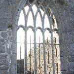 Ireland: co. Mayo - Clew Bay Trail 6: Murrisk Abbey