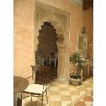 Entrance - breakfast room