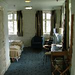 Spacious room 301
