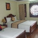 Foto de La Citadelle de Hanoi Hotel