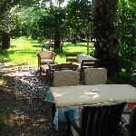 Azur Hotel Cirali Foto
