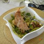 Dinner/Salad