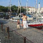 Day trip to La Rochelle