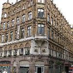 Foto de First Hotel Mortensen