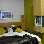 Foto de Best Western Plus Hotell Hordaheimen